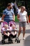 В Центральном парке Тулы прошел фестиваль близнецов, Фото: 16