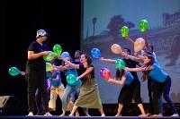 В Туле открылся I международный фестиваль молодёжных театров GingerFest, Фото: 170