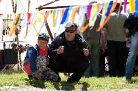 В Тульской области прошел фестиваль крапивы, Фото: 55