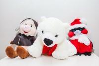 Кондитерград: Готовим сладкие подарки к Новому году, Фото: 4