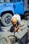 Плановое отключение воды: ремонтные работы, Фото: 3