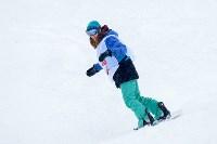 II-ой этап Кубка Тулы по сноуборду., Фото: 2