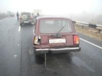 Аварии на трассе Тула-Новомосковск. , Фото: 3