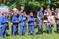 Гонкой на каноэ в Туле открыли сезон навигации, Фото: 136