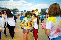 В Туле прошел фестиваль красок и летнего настроения, Фото: 82