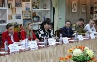 В Туле обсудили перспективы  трудоустройства выпускников вузов, Фото: 2