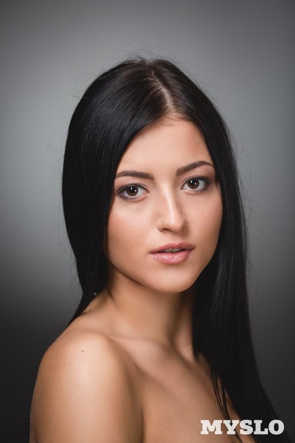Лемсадзе Марина 20 лет