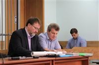 К делу Дудки приобщили заключение лингвиста о разговоре между Дудкой и Волковым, Фото: 13
