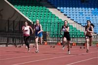 Тульские легкоатлеты бьют рекорды, Фото: 44