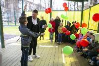 Тульские производители: Сделай ребенка счастливым – подари ему улыбку!, Фото: 22