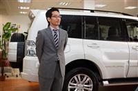 «Автокласс» представил новый Mitsubishi Outlander на празднике «Фудзияма», Фото: 15