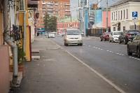 Ремонт тротуаров в Туле, Фото: 1