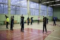 Женская мини-футбольная команда, Фото: 1