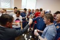 «Спартак-2» Москва - «Арсенал» Тула - 1:2, Фото: 169