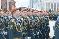 Репетиция парада Победы в Туле, Фото: 140