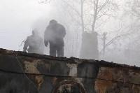 Пожар в Бухоновском переулке, Фото: 10