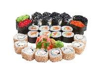 Сушин Сын, служба доставки японской кухни, Фото: 4