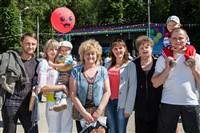 Центральный парк Тулы отметил день рождения , Фото: 80