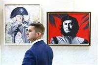 Выставка лица Жириновского, Фото: 6