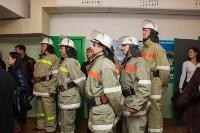 Учения МЧС в убежище ЦКБА, Фото: 45