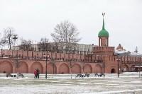 Пресс-тур в кремле, Фото: 96