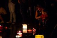 Фестиваль водных фонариков., Фото: 29