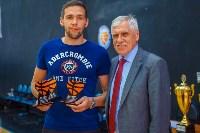 Баскетболисты «Новомосковска» поборются за звание лучших в России, Фото: 24