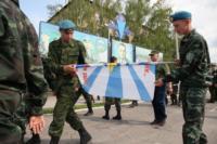 Военно-патриотической игры «Победа», 16 июля 2014, Фото: 21