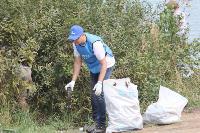 В Кондуках прошла акция «Вода России»: собрали более 500 мешков мусора, Фото: 51
