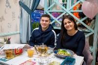 Итальянская кухня и шикарная игровая: в Туле открылось семейное кафе «Chipollini», Фото: 49