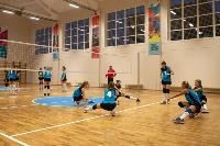 В Туле после капитального ремонта открыли спортшколу олимпийского резерва «Юность», Фото: 12