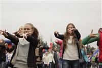 Танцевальный флешмоб, Фото: 13