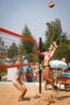 Пляжный волейбол в Барсуках, Фото: 41