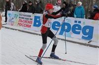 В «Лыжне России-2014» приняли участие три тысячи туляков, Фото: 18