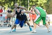 В Центральном парке Тулы определили лучших баскетболистов, Фото: 71
