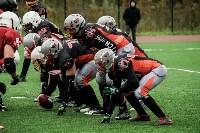Матч по американскому футболу между «Тарантула» и «Витязь», Фото: 118