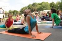 Фестиваль йоги в Центральном парке, Фото: 95