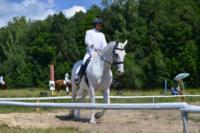 В Ясной поляне стартовал турнир по конному спорту, Фото: 119