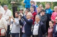 Тульский кремль:засечная черта, Фото: 108