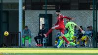 «Арсенал» завершил второй тренировочный сбор в Турции ничьей с боснийским «Вележем», Фото: 18