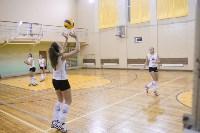 Тульская женская волейбольная команда, Фото: 2