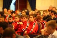 Награждение лучших футболистов Тульской области., Фото: 21