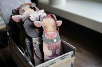 Тульская художница создает уникальные куклы из дерева, Фото: 10
