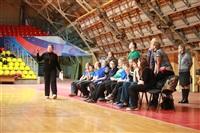 В Туле прошло необычное занятие по баскетболу для детей-аутистов, Фото: 8