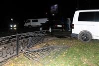 В ДТП на пр. Ленина в Туле ранены два человека, Фото: 10