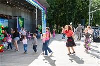 Центральный парк Тулы отметил день рождения , Фото: 54