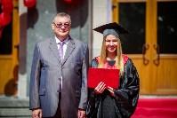 Магистры ТулГУ получили дипломы с отличием, Фото: 87
