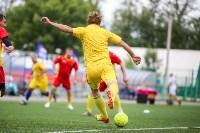4-ый традиционный футбольный турнир среди журналистов, Фото: 28