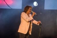 Концерт Сандры в Тульской области, Фото: 29