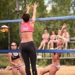 Пляжный волейбол в Барсуках, Фото: 23